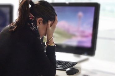 L'anxiété, une cause de trouble érectile